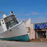 Hurricane Katrina: Worsened by Climate Change?